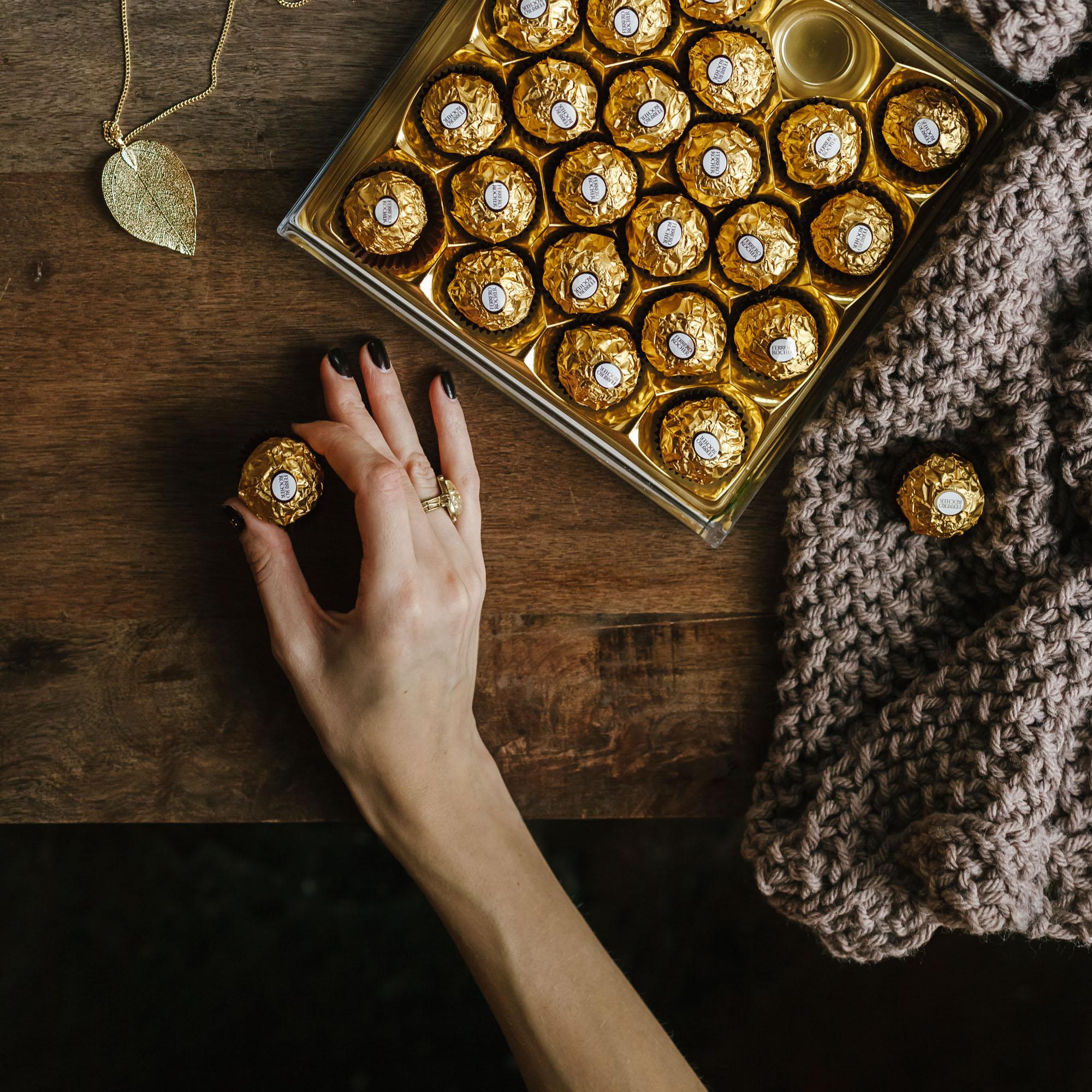 Ferrero unveils new climate goals