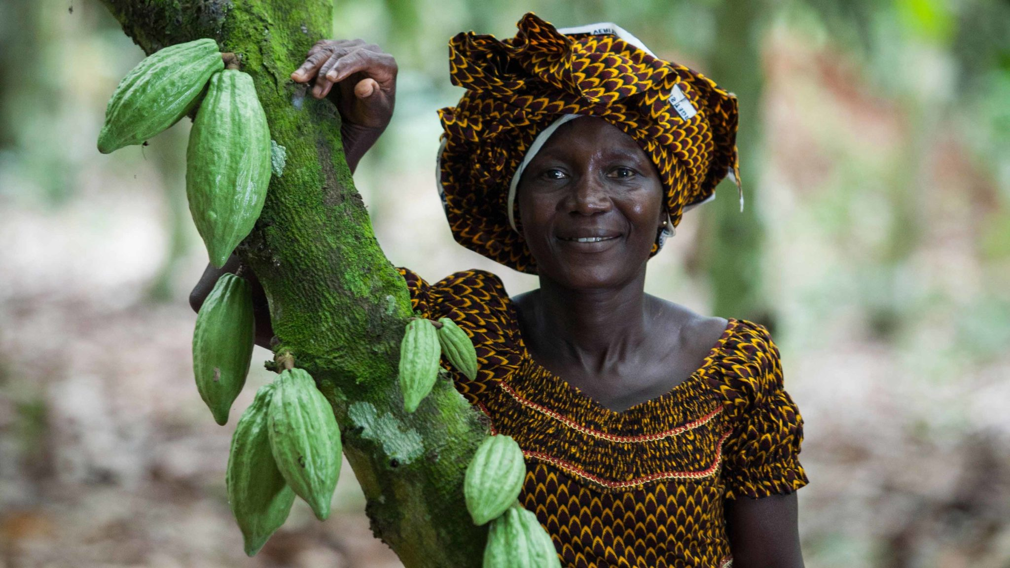 Ben & Jerry's boosts payments to cocoa farmers
