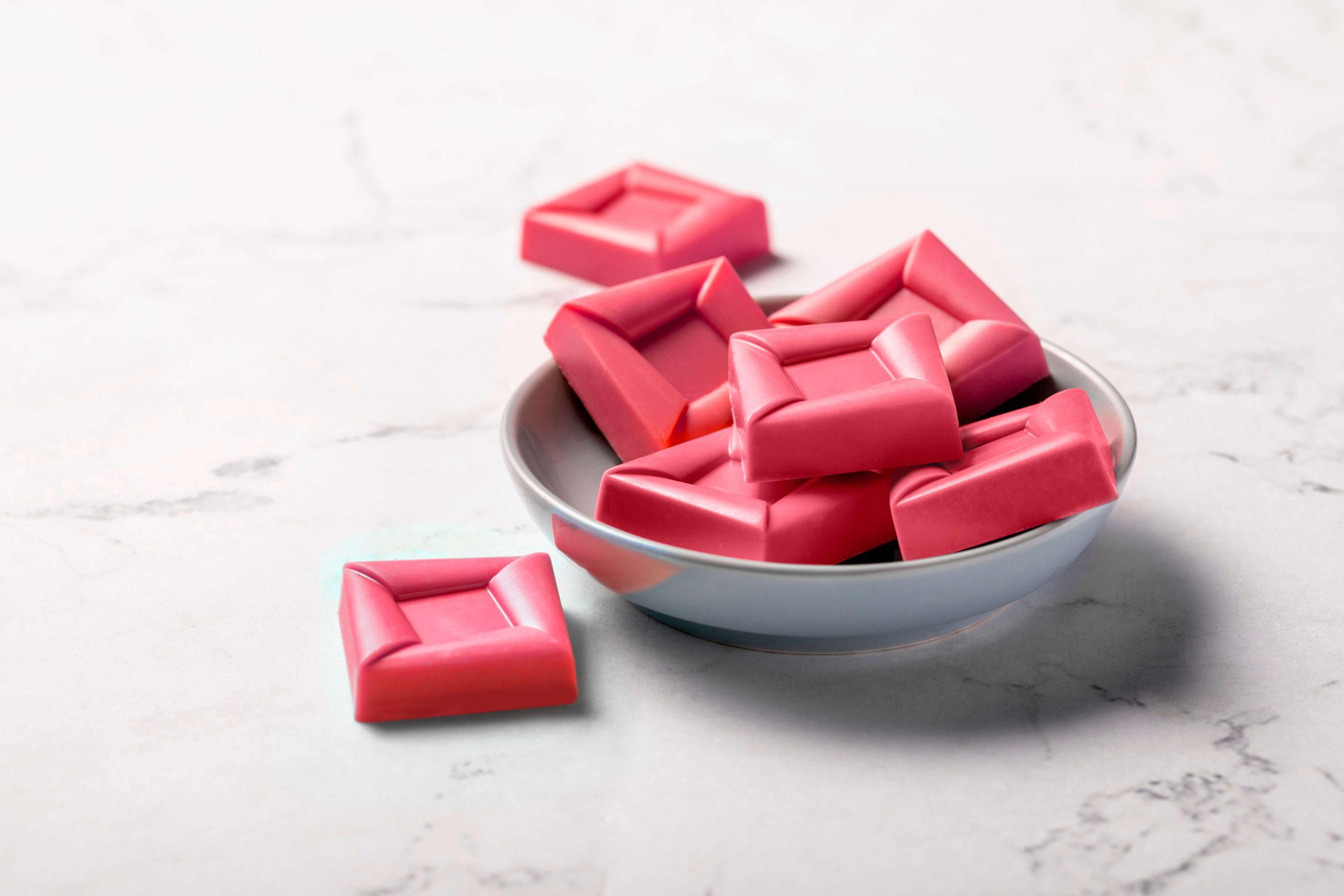 GNT adds beetroot-based pink to portfolio