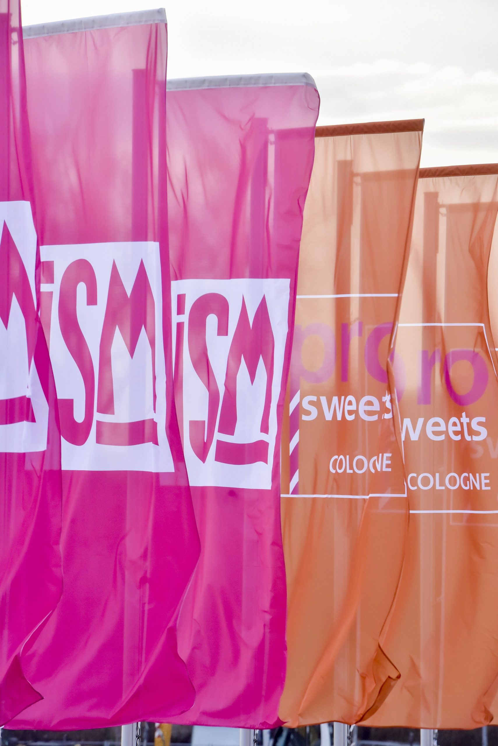 ISM and ProSweets cancelled due to COVID-19