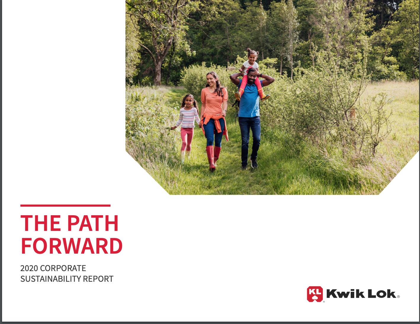 Kwik Lok outlines CSR goals in new report