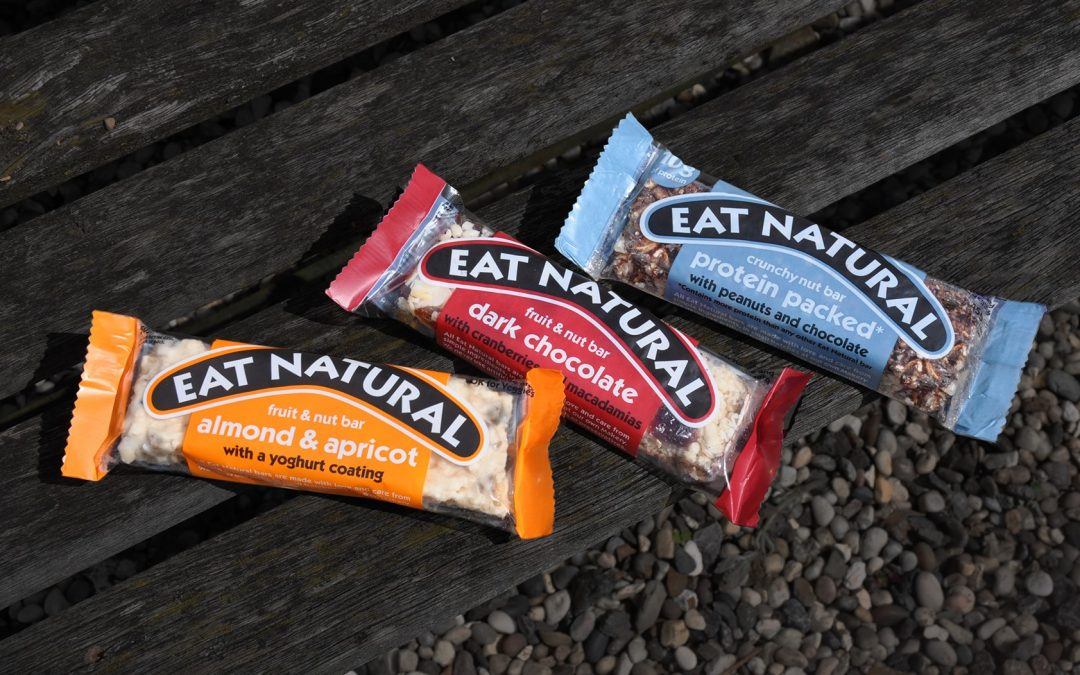 Ferrero Group set to acquire Eat Natural