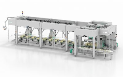 Syntegon expands its secondary packaging portfolio