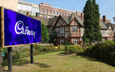 Mondelēz to invest £15 million into Bournville site