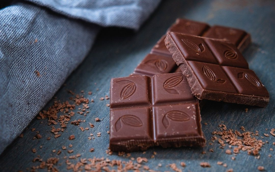Barry Callebaut's chocolate trends for 2021
