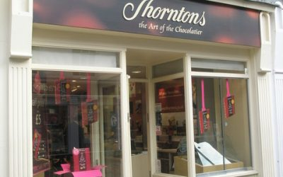 BREAKING: Thorntons set to close all UK stores