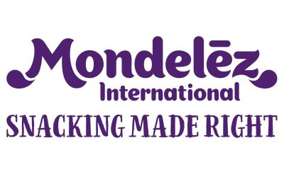Mondelēz to reduce virgin plastic use