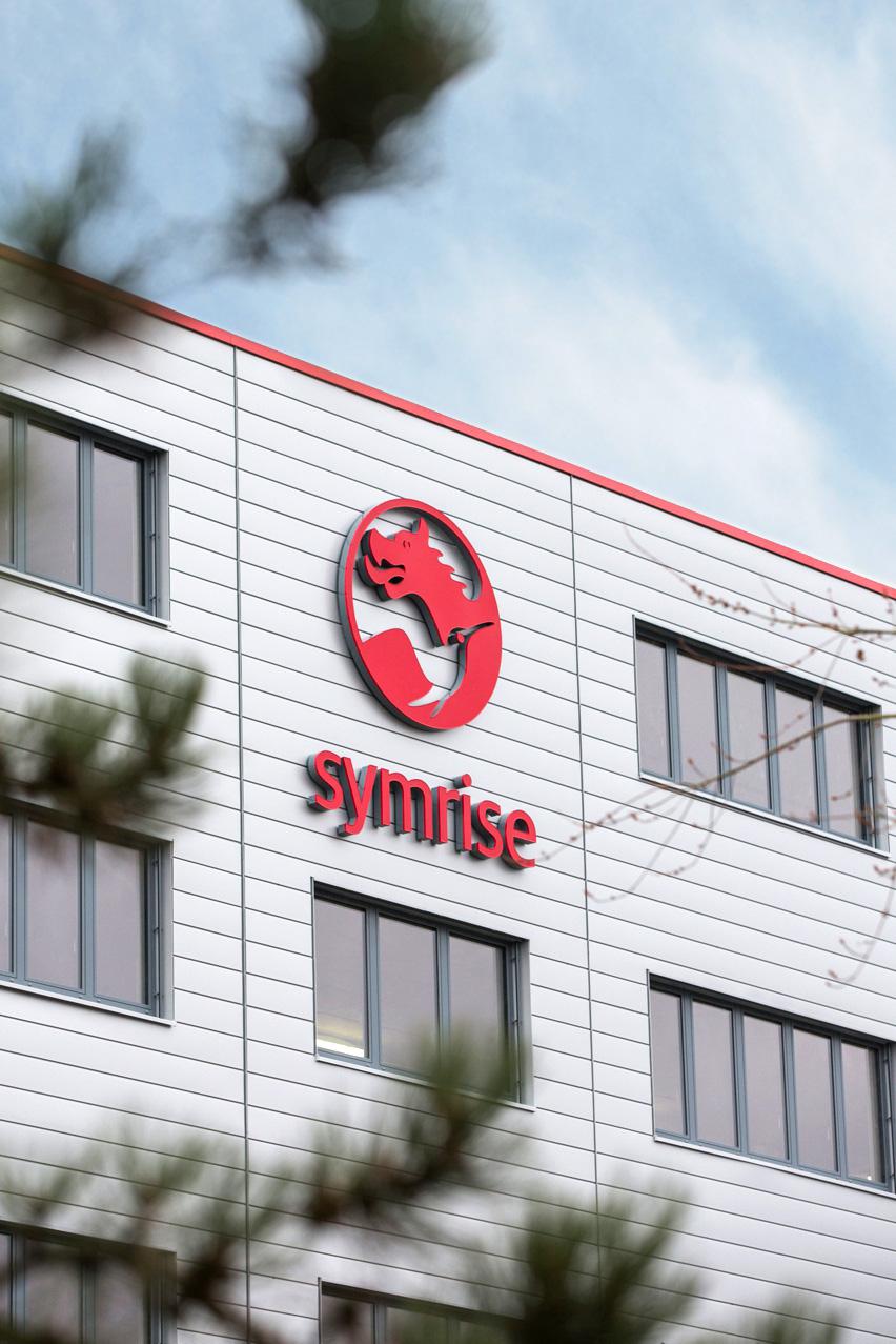 Symrise launches taste balancing Symlife platform