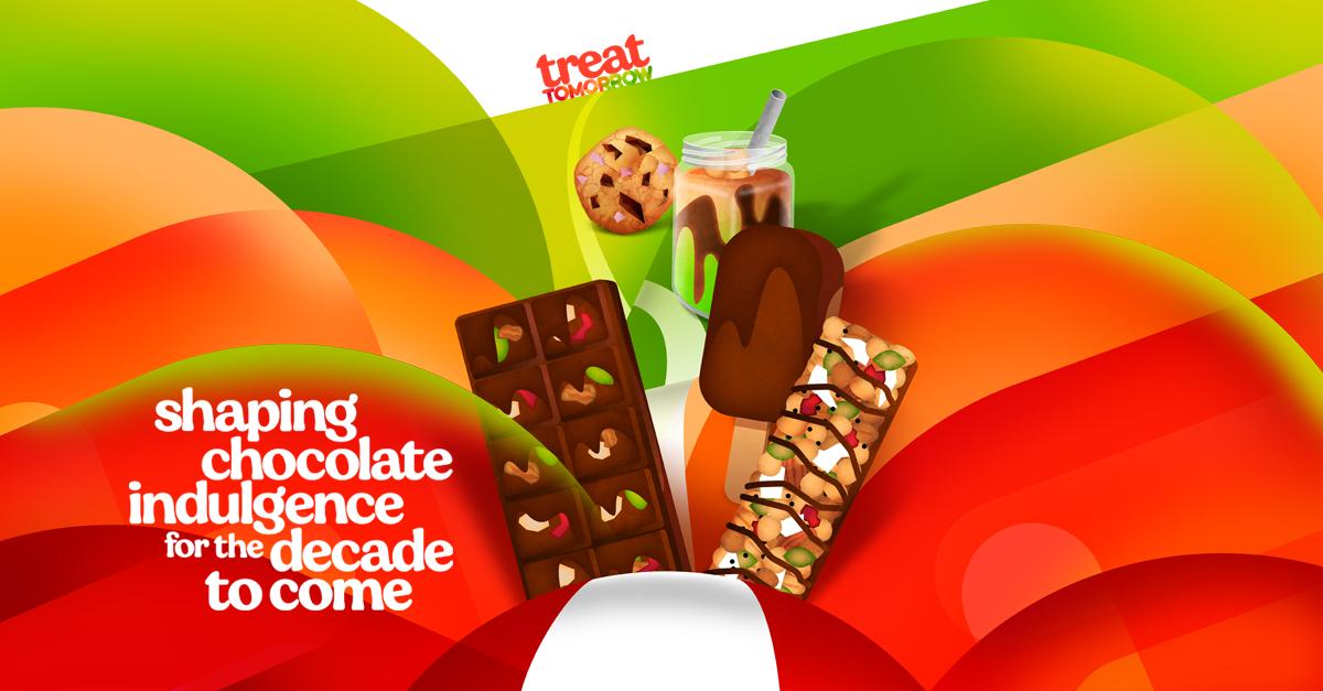 Barry Callebaut launches Treat Tomorrow to shape future chocolate indulgence