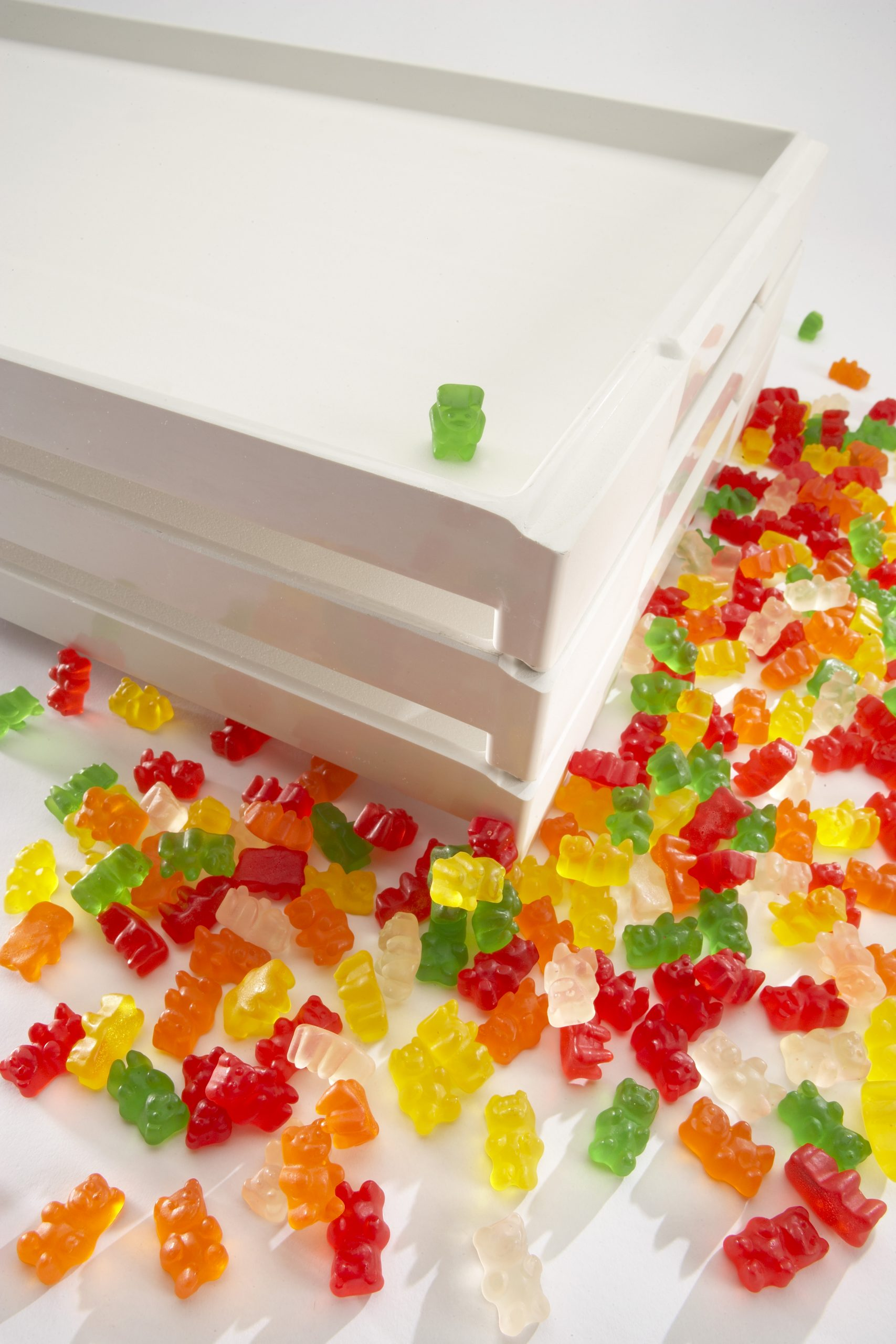 Overcoming confectionery challenges