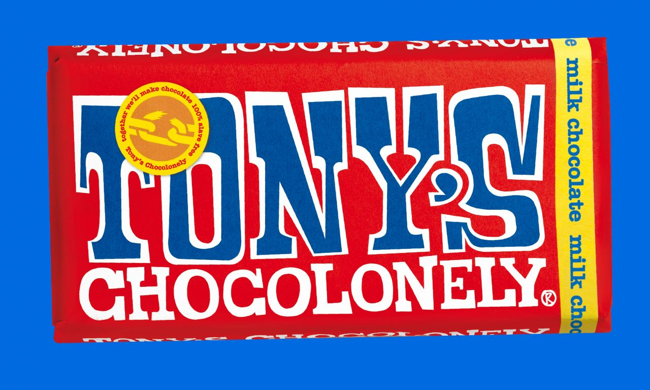 Tony's Chocolonely backs Better Business Act