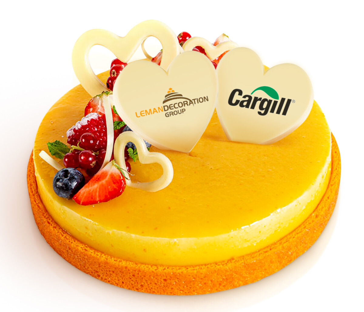 Cargill to expand gourmet chocolate offering with new acquisition