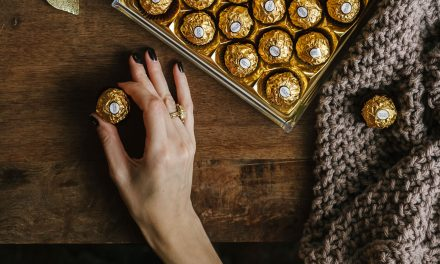 Ferrero ramps up 2025 packaging commitment