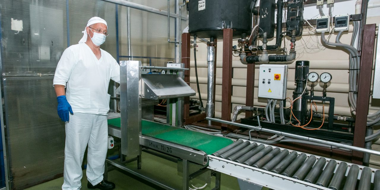 Barry Callebaut to open third factory in Russia