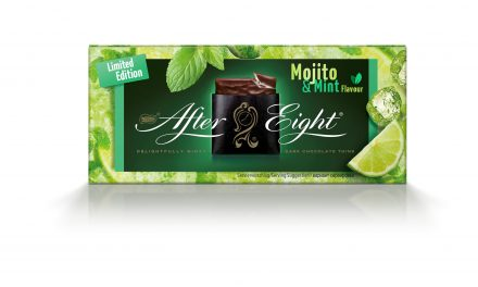 Nestlé launches new Mojito & Mint After Eight flavour