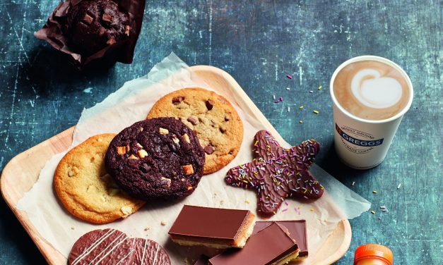 Greggs commits to Fairtrade chocolate