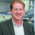 Schubert takes on leadership role at the Processing and Packaging Machine Association