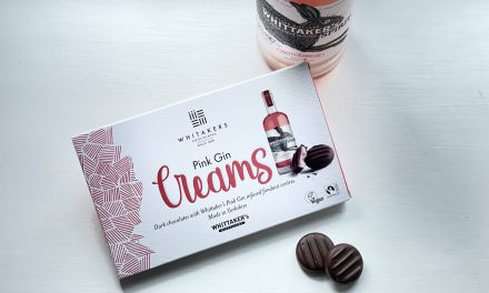 Yorkshire businesses team up to make Gin-inspired chocolate
