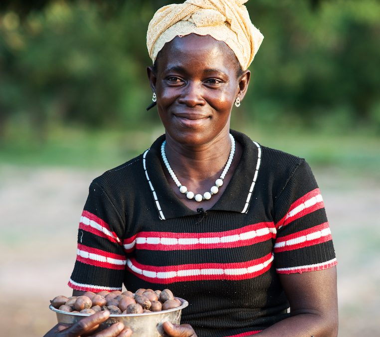 AAK extends scheme supporting ethical chocolate production