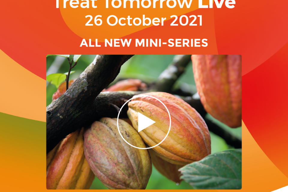 Barry Callebaut to unveil 'monumental' cacaofruit breakthrough