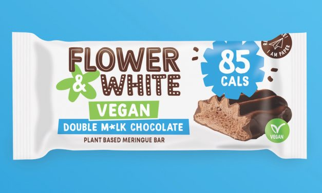 FLOWER & WHITE INTRODUCES NEW VEGAN OFFERING