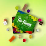 Yorkshire company launches vegan selection tin